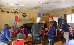 مدرسه شبانه روزی سوئیس